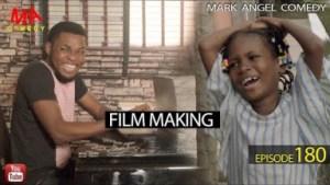 Video: Mark Angel x Emmanuella x Success – Film Making [Episode 180]